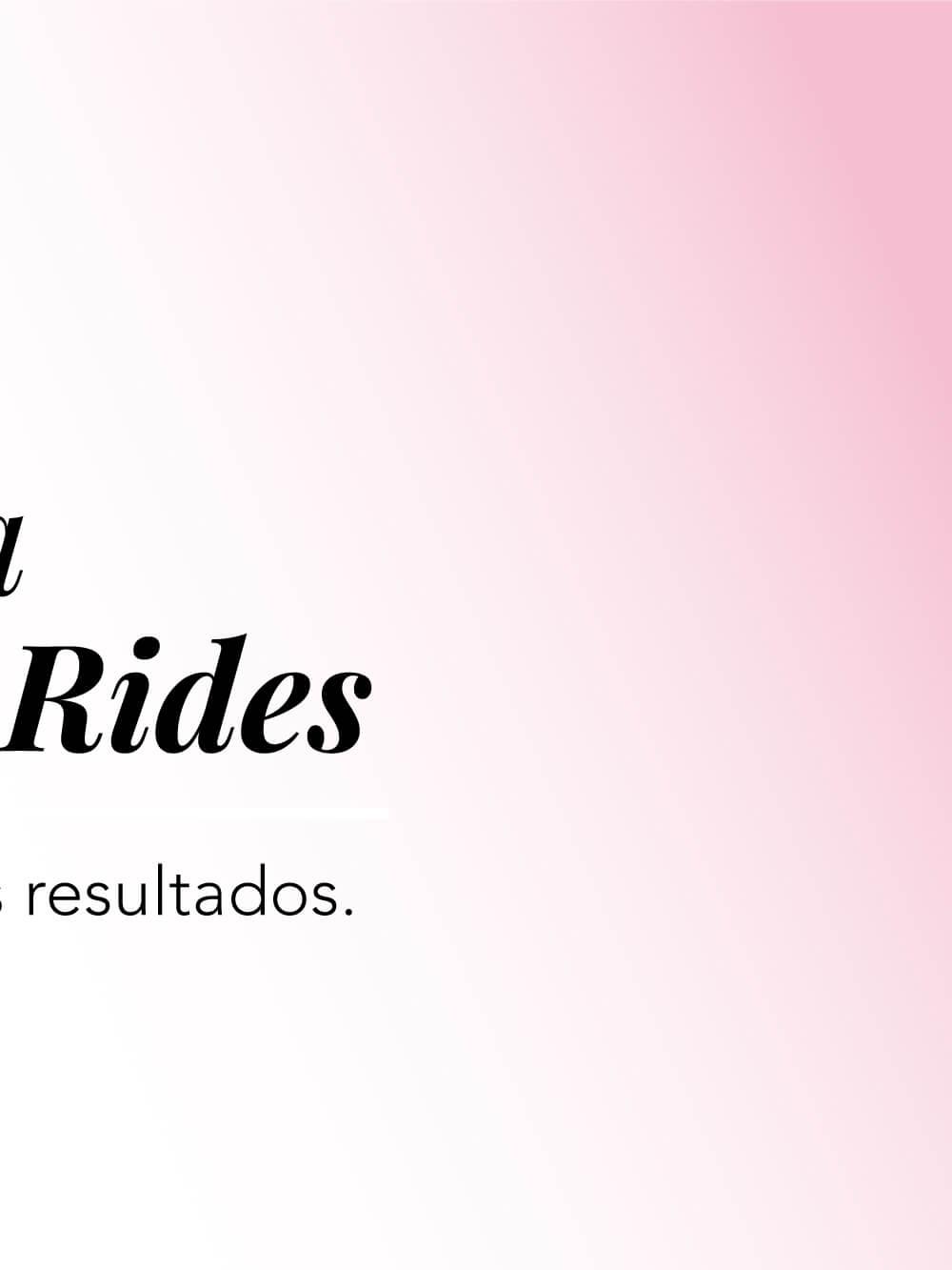 Nueva línea Timexpert Rides